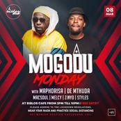 Another gig with DJ Maphorisa at BIBLOS CAFE Hope to see you soon on the 8th of March
