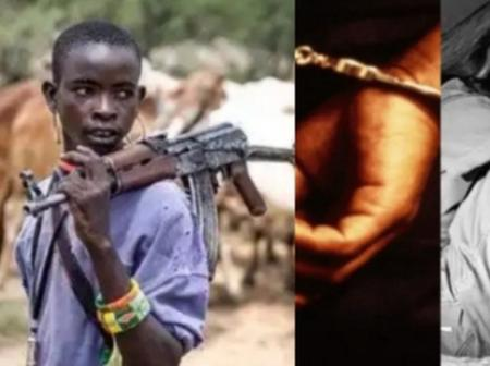 The Herdsmen Collected Money From The Women And Attempted To Rape Them - Witness Says