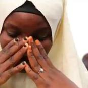 Jangebe Kidnapped Girls: We Were Sleeping When They Came - Girl Explains