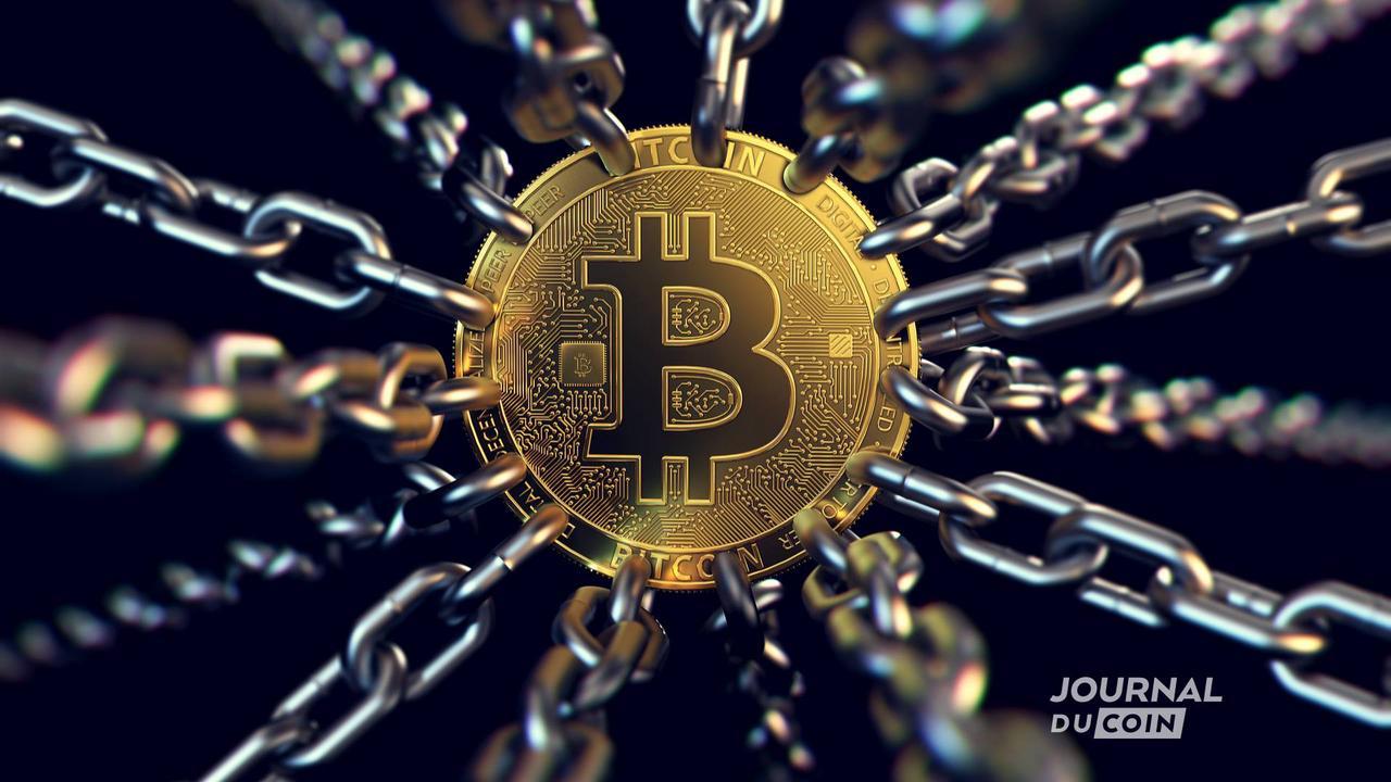 La dystopie d'un Bitcoin soumis aux Etats et au monde des banques