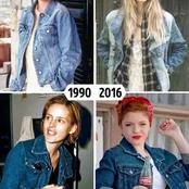 10 Fashion Trend From the 1990s That are Still Trending Today