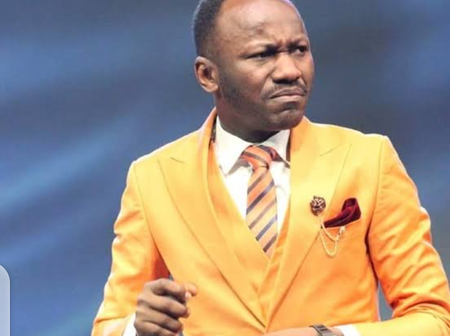 How God Sent Me To Auchi After Planning To Move To America - Apostle Johnson Suleman