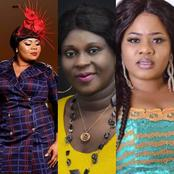 Meet some gospel musician whose marriage to pastors ended in tears