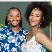 Here Is The Wife Of Siphiwe Tshabalala See Here