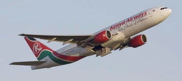 Kenya to Reopen its Airspace Despite Increasing Covid-19 Cases