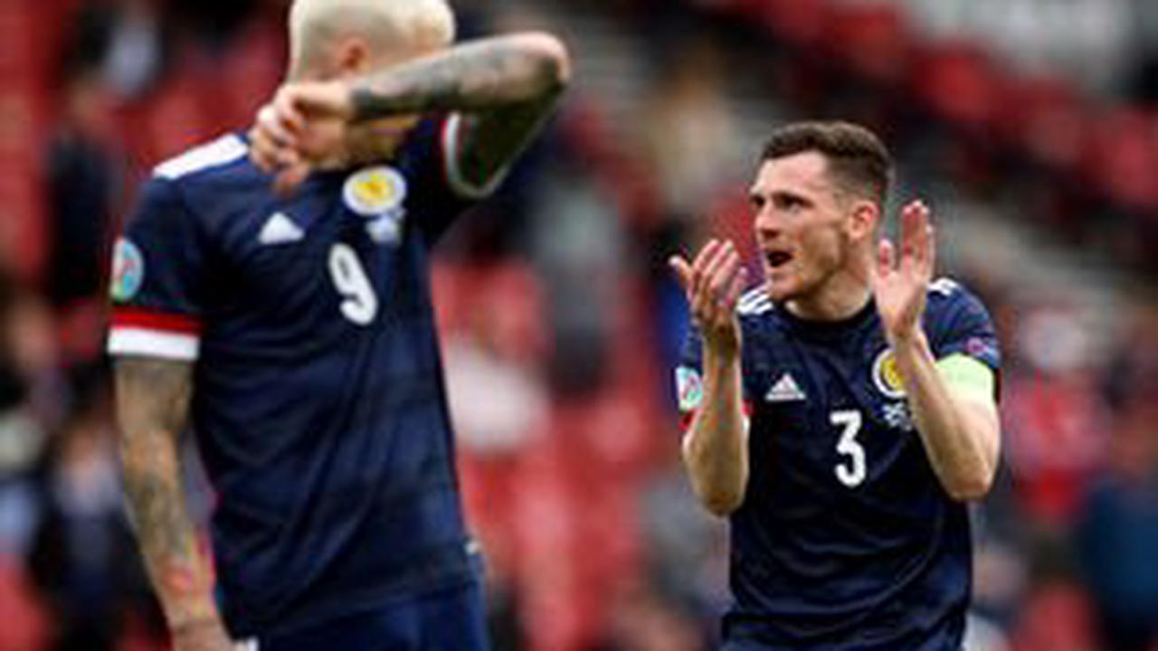 A closer look at Scotland's short-lived Euro 2020 campaign