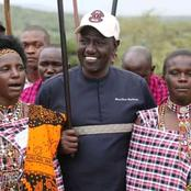 Dp Ruto Message To All 2022 Presidential Aspirants
