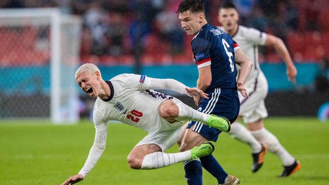 Kieran Tierney key to reach Euro 2020 knockout stages for Scotland