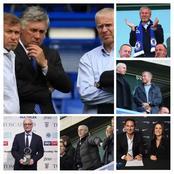 Meet Chelsea FC Board of Directors