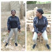 ''You Look Like the Owner of the Site'' - People React to the Photo of Girl at a Bricklaying Site