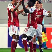 Arsenal's next Six (6) Fixtures