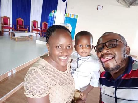 I am Ready! Wamucii wa Kinyari Of Kameme Discloses When She Is Planning To Get Pregnant