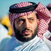 لأول مرة.. الكشف عما دار بين رامز جلال وتركي آل الشيخ.. أبو المعاطي زكي يسرد التفاصيل