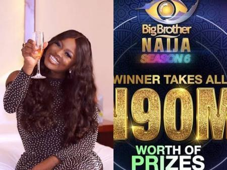 Ka3na Jones Can't Wait For Big Brother Naija Season 6 As She Gets Ready To Become One Of The Viewers