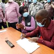 New Twist On BBI As 'Evidence' Emerge Proving That Kenyans, Public Servants are Forced To Sign