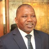 Conseil Régional du Tonkpi: Sidiki Konaté écarté, que dit la loi?