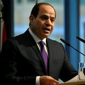السيسي يسعد الملايين بقرارات حاسمة.. صرف 663 مليون جنيه لهذه الفئات.. ووظائف للشباب