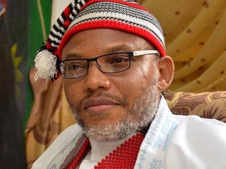IPOB Leader, Mazi Nnamdi Kanu Reveals Why One Should Not Get Killed Because He Wants One Nation