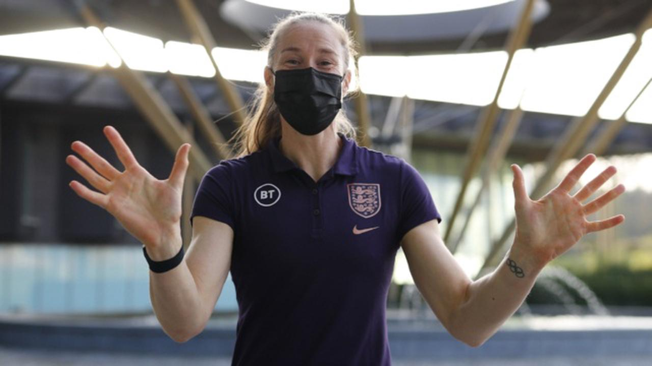 The move that 'reignited the fire' for Bardsley and earned her a surprise England recall