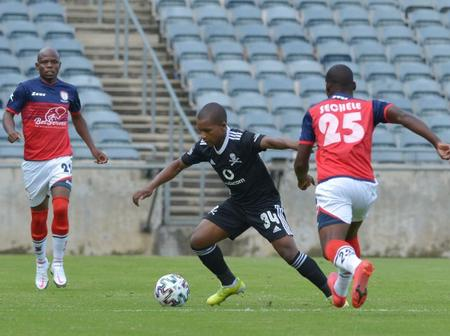 Good News as Orlando Pirates Have Officially Qualified For The CAF Confederations Cup Group Stages