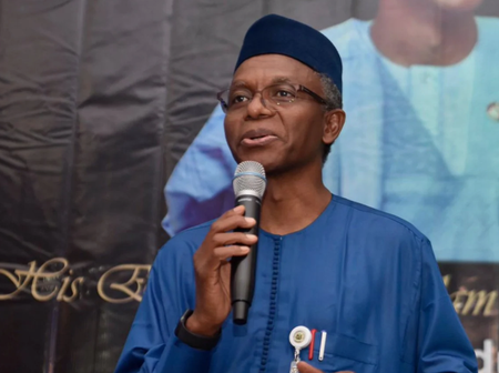 Governor El-Rufai: Northerners talking against Nigeria restructuring, are not talking for the north.