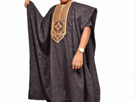 K1 De Ultimate Snubs Babymama, Bisola Badmus as Nollywood Stars Celebrate Son's Birthday