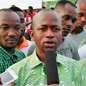 Depuis Cocody, les jeunes de l'opposition maintiennent le mot d'ordre de désobéissance civile