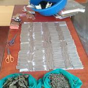 Notorious Bhang Dealer Nabbed in Machakos