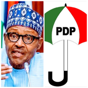 Today's Headlines: Another Politician Dumps APC For PDP, Buhari Speaks On His Medical Check-up
