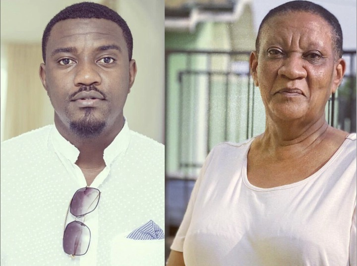 c9fbafe8fd9c4f87af341eb90aaa1199?quality=uhq&resize=720 - Check Out Photos Of John Dumelo's Mother Who Looks Just Like His Son