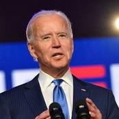 Joe Biden's Message After Formally Unveiling His Economic Team