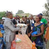 Violences post-électorales : Serey Doh annonce l'arrivée du médiateur Adama Toungara à Bangolo