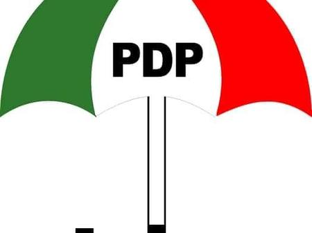 Photos: Meet 5 PDP Leaders Who Joined APC Within 9 Months Of Buni's Leadership