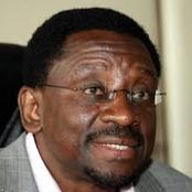 James Orengo: Relationship Between The President And Raila Is Formidable And Intact