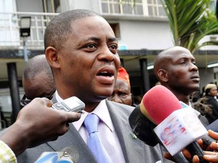 Fani-Kayode Reveals Why 2023 Election Will Determine If Nigeria Will Break Up Or Not
