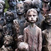 History: The Painful Story Of Lidice, The Town Hitler Wiped Off From The Map