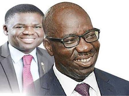 Good News For Obaseki As 35 Political Parties Merges With PDP Ahead of Governorship Election