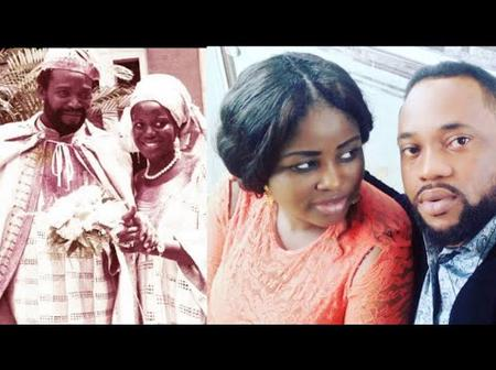 How These 3 Yoruba Actresses And Actors Fell In-Love On Set And Got Married.