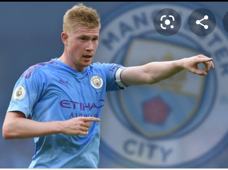 OPINION: 2 Reasons Why Kevin De Bruyne Of Manchester City Is The Best Midfielder In The World.