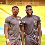 GPL: Hearts of Oak Duo Return for Inter Allies