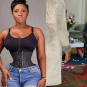 2 Months After They Got Married, Princess Shyngle Divorce Her Husband After He Did This To Her