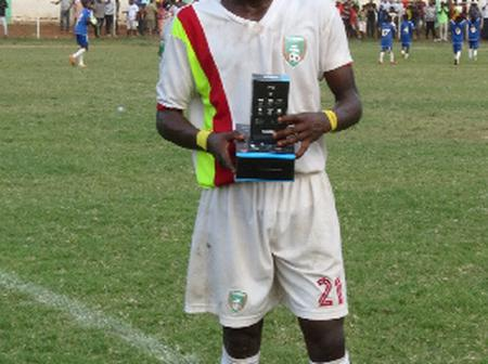 Ghana Premier League Talents: Salifu Ibrahim And Raddy Ovouka Make The List, Check Out Full Details