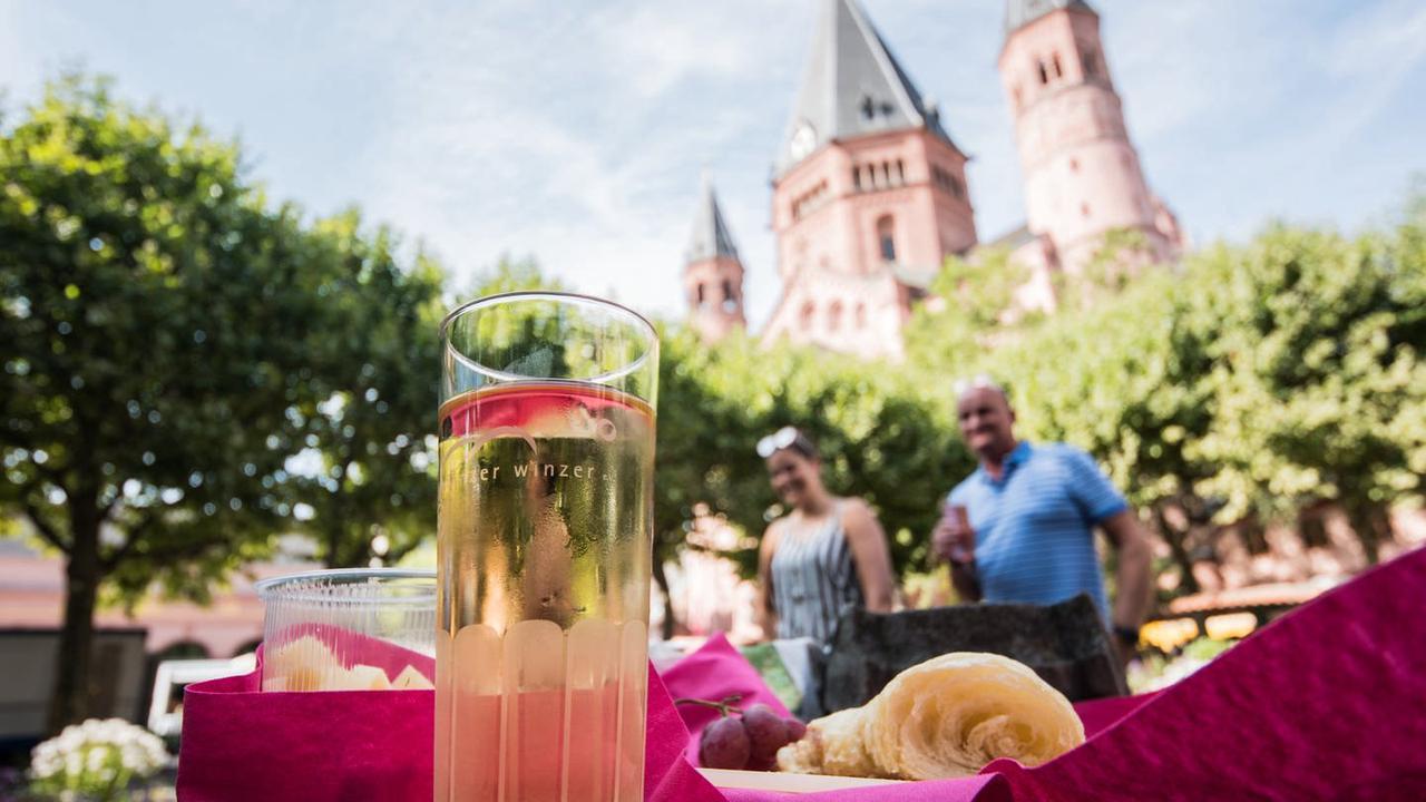 Mainz stellt Kulturprogramm für Sommer auf die Beine