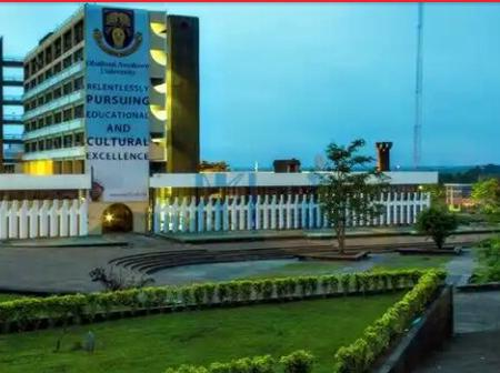 Obafemi Awolowo University announces date for 2020 Post UTME Screening exercise