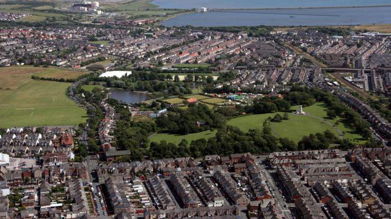Find out the latest plans put forward and determined by Barrow Council