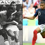 Did You Know That These Two Players Are The Only Two Teenagers To Score In The World Cup Final?