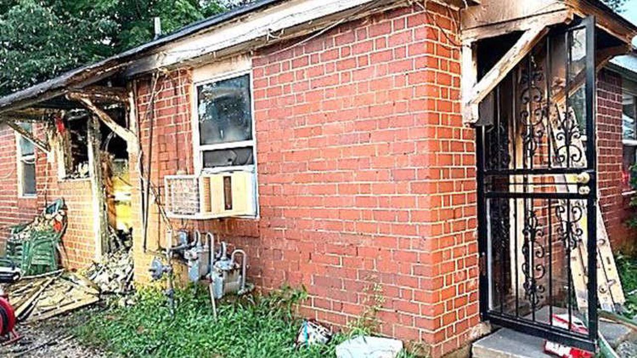 Orange Mound house fire where man was found dead determined to be arson