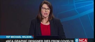 ENCA Loses Employee To Covid-19