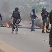 Gunmen Kill Three Policemen In Abakiliki, Ebonyi State, Cart Away Rifles