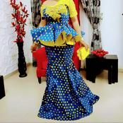 Ankara fashion styles for you in this valantine
